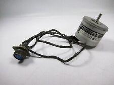 Bei Sensors H25g 1024 Ab 4469 Led Ec36 S Rotary Optical Encoder 924 01002 7338