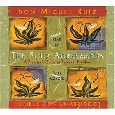 The Four Agreements: [A Practical Guide to Personal Freedom] (CD)