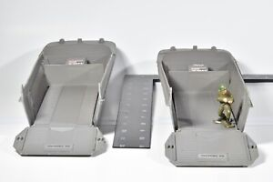 2 WWII Higgins Boats - Water Landing - 1:32 Scale - Extra Sticker Sets Included