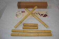 Massage Bamboo Therapy - Monty Kit (6- MBMK)