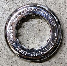 CAMPAGNOLO 11 Speed Cassette Lockring Super Record Chorus Centaur 12/13t: CS-412