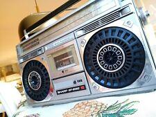 Sharp GF-6060 Boombox Cassette Radio