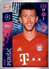 Champions League 19 20 2019 2020 Sticker 94 - Ivan Perisic - FC Bayern München