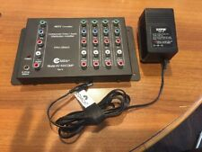 Ce Labs/ Cable Electronics Model Av 400 Comp (Includes Power Supply)