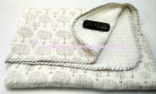 Hand Block Print quilt Kantha baby Quilt Baby Nw Design Kanth Throw Blanket 1000
