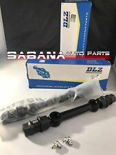 1979-1993 Mazda B2000 B2200 Control Arm Shaft Kit