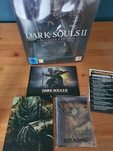 Dark souls 2 collectors edition Ps3