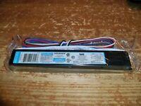 ADVANCE -- Centium ICN-2P32-N -- 120V Instant Start Electronic Ballast -- Sealed