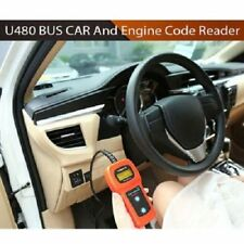 CAR-CARE CAN OBD2 Diagnostic Scanner Engine Code Reader MUST SEE !!!!