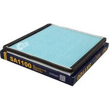 Original SCT Filter Innenraumluft Pollenfilter Innenraumfilter SA 1100