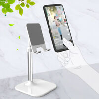 Adjustable Universal Tablet Stand Desktop Holder Mount for iPad iPhone Samsung