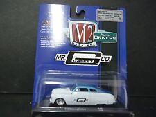 M2 Mercury Custom 1949 Mr Gasket Co. 11228-42 1/64
