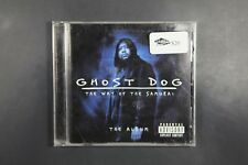 Ghost Dog: The Way Of The Samurai - The Album  (Box C367)