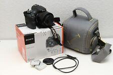 Sony Cyber-shot dsc-hx400v 20.4 MP Fotocamera Digitale OVP come nuovo