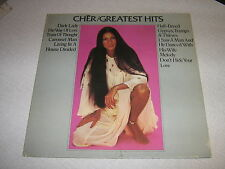 CHER 33 TOURS GERMANY GREATEST HITS