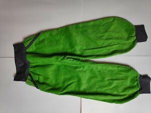 Pumphose hellgrüner Breitcord  verschiedene Varianten