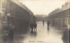 Ashford Flood. Bridge Street.