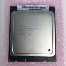 Intel SR0KM E5-2630L 6C 2.0GHZ 2.0/15M/1333 60W 6-core processor