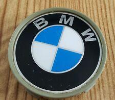 BMW  CENTER CAP# 6768640  CHROME  WHEELS  CENTER CAP