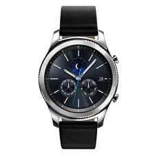 New Samsung Gear S3 Classic Smart Watch SM-R770 Bluetooth Wi-Fi Golf Edition