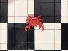 LEGO Giallo Granchio minifigura X1 Acqua Animali//Pet//Zoo//Wild//di ricambio
