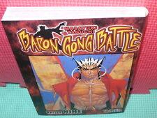 BARON GONG BATTLE - VOL.9  - ANIME - MANGA