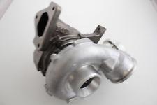 Turbolader SPRINTER 901 / 902 / 903 / 904 | GARRETT 709836-5004S