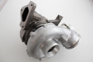 Turbolader SPRINTER 901 / 902 / 903 / 904   GARRETT 709836-5004S