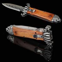 Jagdmesser Klappmesser Reisemesser knife Legendary High Predator Messer NS64