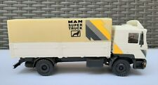 CONRAD 4132 MAN Super Truck Sattelzug  / LKW - 1:50 !!! M27