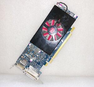 Dell HD7570 1G DDR5 128-bit 480SP desktop discrete graphics DP HD port