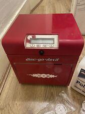 Disc Go Devil - Disc Repair Machine SW VER 1.47