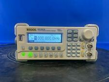 Rigol Dg2041a Arbitrary Waveform Generator