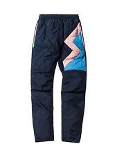 KITH x ADIDAS Men's Blue/Pink Miami Flamingos Puffed Soccer Pants Sz XL $160 NWT