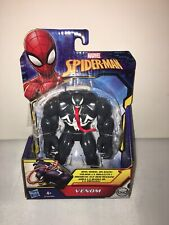 Marvel Comics VENOM Action Figure 'Spider-Man Animated' Hasbro 2016 **NEW**