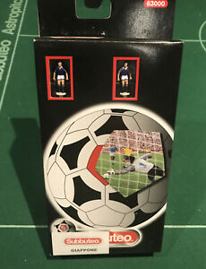 SUBBUTEO LW GIAPPONE  BRAND NEW MINT IN MINT UNOPENED BOX