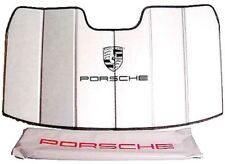 Genuine Porsche Boxster S Sunshade Windshield Shade Window 718 OEM PNA505718