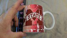 Mississippi State University Bulldogs MSU Coffee Tea Mug Cup 2002 Encore