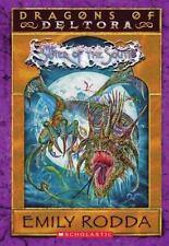 DRAGONS OF DELTORA EMILY RODDA 4 BOOKS