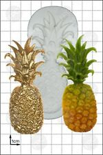 Silicone mould Large Pineapple | Food Use FPC Sugarcraft FREE UK shipping!