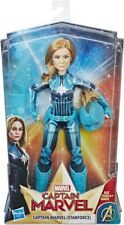 NEW Captain Marvel Captain Marvel Starforce from Mr Toys