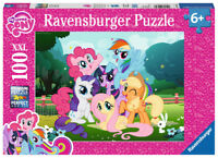 10935 Ravensburger My little Pony XXL Jigsaw 100pc Puzzle Children Girls 6+