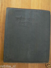 SPARTA FACTORY SERVICE MANUAL 1965 ALL G, M EN S TYPES M23,ILO,JLO,SACHS ENG PC1