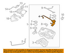 JAGUAR OEM 04-08 X-Type-Fuel Pump C2S33496