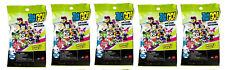 Teen Titans Go - Mini Figure Blind Pack Series 3 (5 Pack)