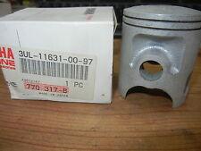 NOS Yamaha Piston STD RT100D RT100E RT100H RT100L 3UL-11631-00-97