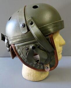 US MODEL M-1938 TANKER HELMET
