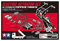 Tamiya RC ELECTRIC ACTUATOR SET for 1/14 RC TIPPER TRUCK?56545