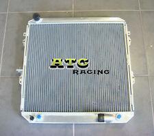 2 ROW 50MM Aluminum Alloy Radiator TOYOTA SURF HILUX 2.4/2.0 LN130