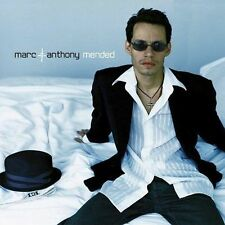 Marc Anthony-  Mended
